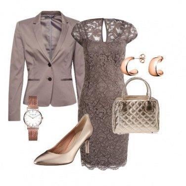 Outfit Preziosissima...