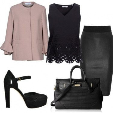 Outfit Chic #16746