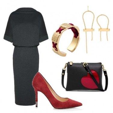 Outfit Cerimonia trendy