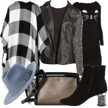 Outfit Il tacco che attrae