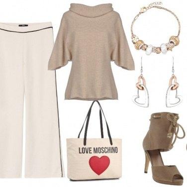 Outfit Tutta cuori