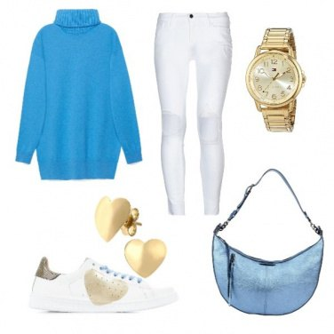 Outfit Basic 1