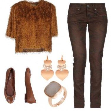 Outfit Calore a novembre