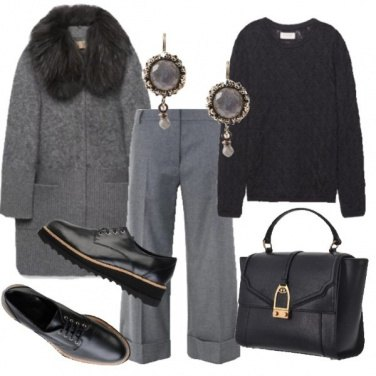 Outfit Cashmere my love