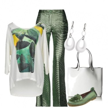 Outfit Trendy #27365