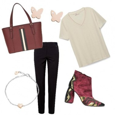 Outfit Trendy #27369