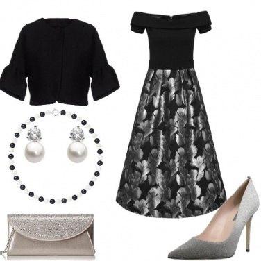 Outfit Prima alla Scala