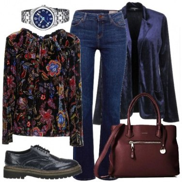 Outfit Trendy #27372