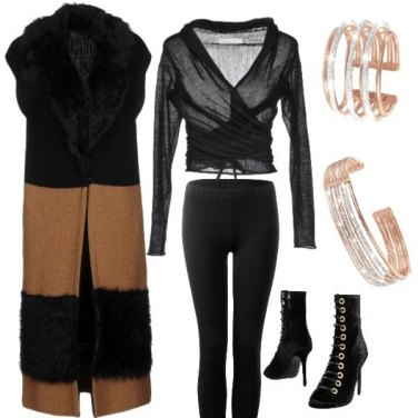 Outfit Soprabito trendy