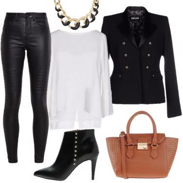 Outfit Determinata