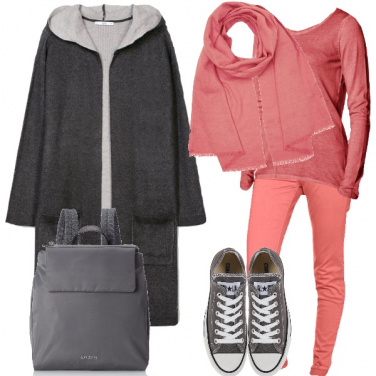 Outfit Di sabato