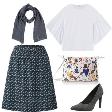 Outfit Trendy #27381