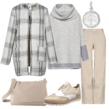 Outfit Per te che ami i colori chiari