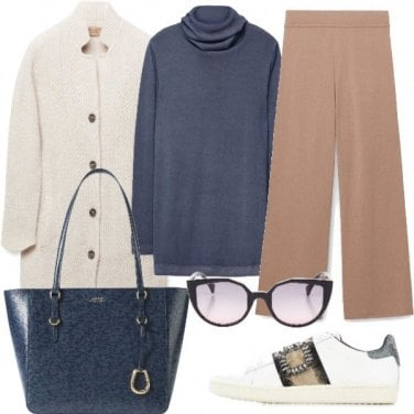 Outfit Basic ma con classe