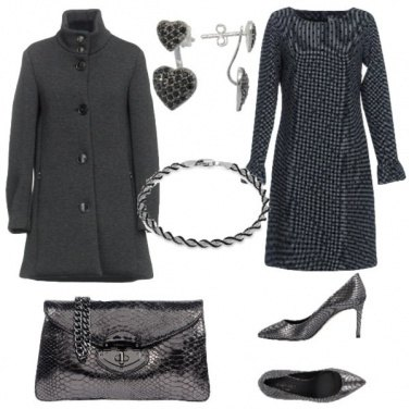 Outfit Lo sconto!