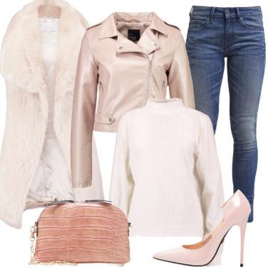 Outfit Aspettando la primavera