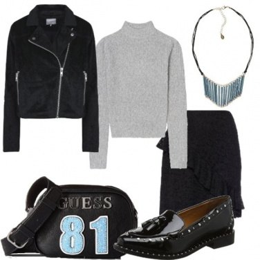 Outfit Trendy #27394