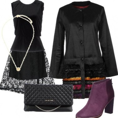 Outfit Violet33