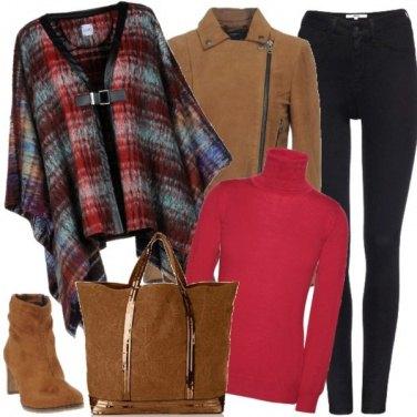 Outfit Rallegriamo l\'inverno con i colori
