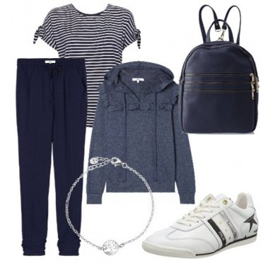 Outfit Basic #18867