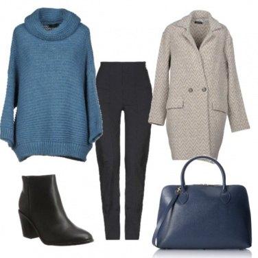 Outfit Che freddo!