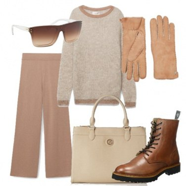 Outfit Basic #18869