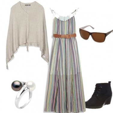 Outfit Rock #3870