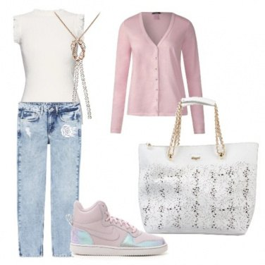 Outfit Basic #18875