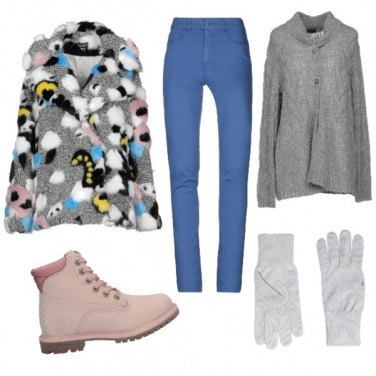 Outfit Informale e trendy