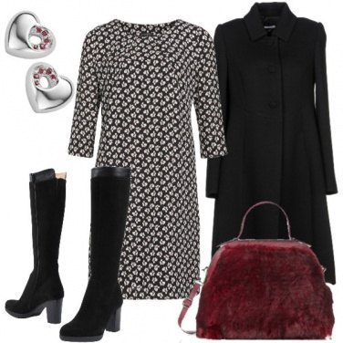 Outfit Black Friday Glamour