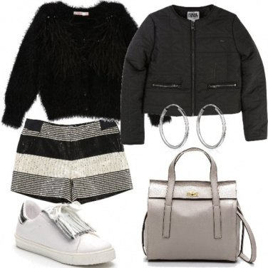 Outfit Total look vente-privee