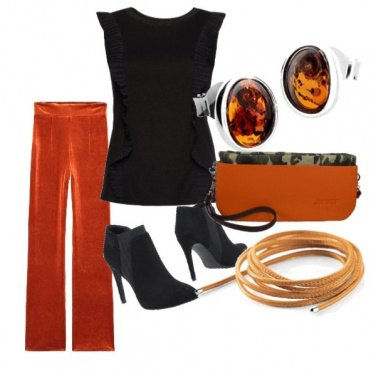 Outfit Chic #16781