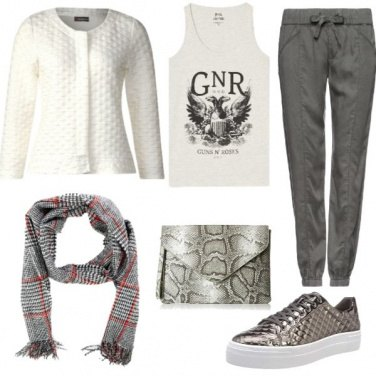 Outfit Total look #204243