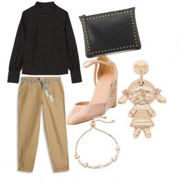 Outfit Bon Ton #13968