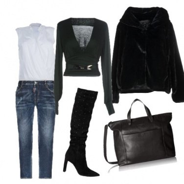 Outfit Sexy #3553