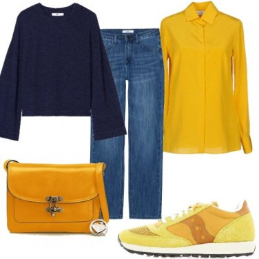 Outfit Basic #18889