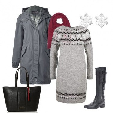 Outfit Total look #204296