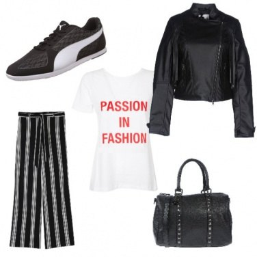 Outfit Basic #18894