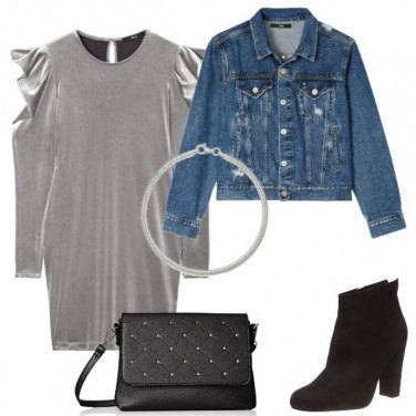 Outfit Trendy #27448