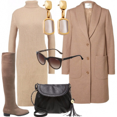 Outfit Ecoclassico