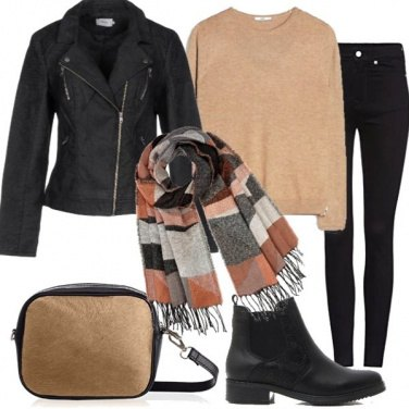 Outfit Basic #18931