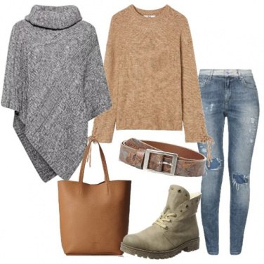 Outfit Easy everyday