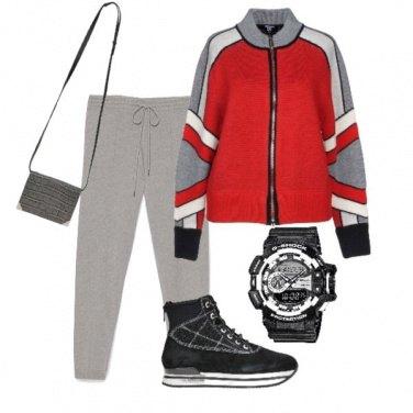 Outfit Filati pregiati