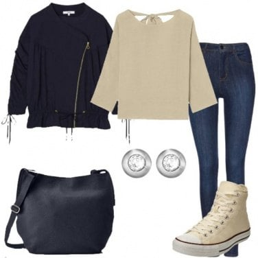 Outfit Basic #18911