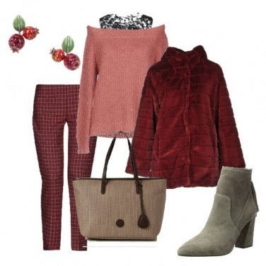 Outfit Basic #18907