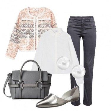 Outfit Perle bon ton