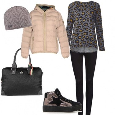 Outfit Urban #9405