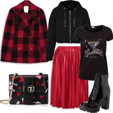 Outfit Night fashion