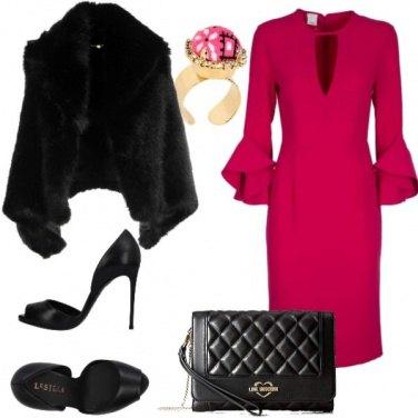 Outfit L\'anello di tela