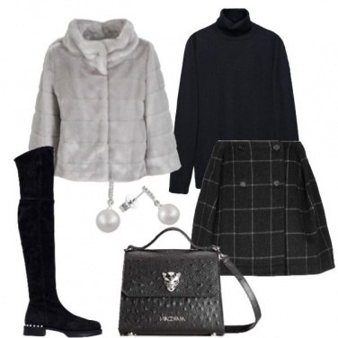 Outfit Sexy #3556